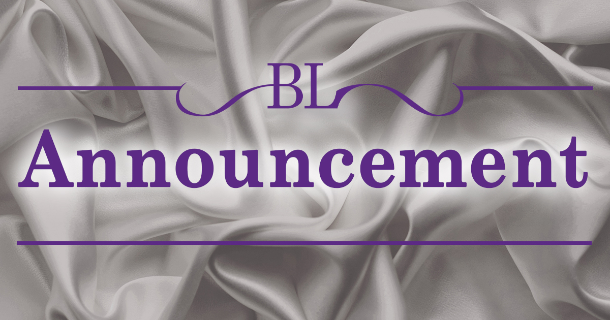 Bl announcement